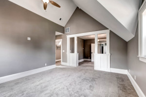 3234 W 30th Ave Denver CO-print-015-Master Bedroom vaulted-2700x1800-300dpi