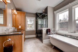 3234 W 30th Ave Denver CO-print-017-Master Bathroom w Clawfoot Tub-2700x1800-300dpi